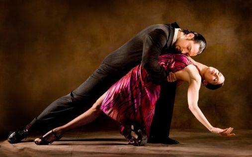 Love&Tango