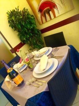 Servizio a tavola